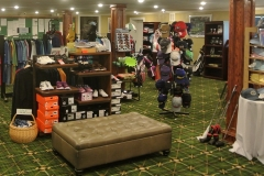 Proshop Greenview Country Club