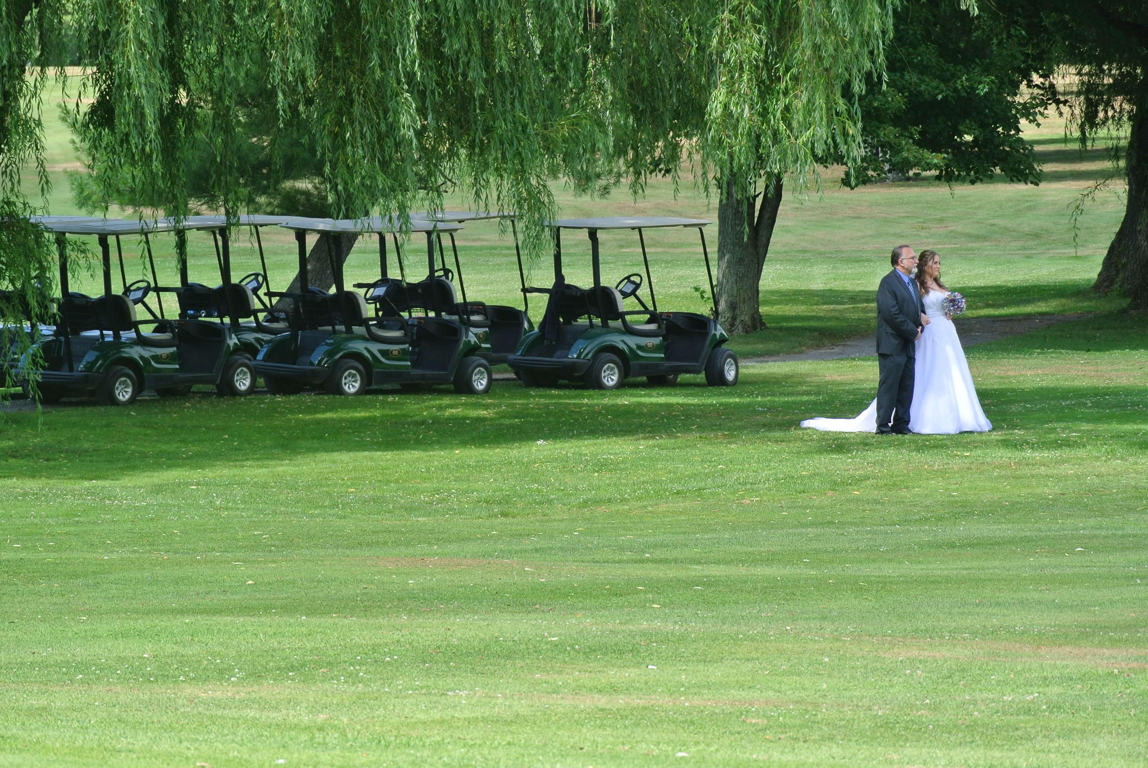 Wedding at Greenview