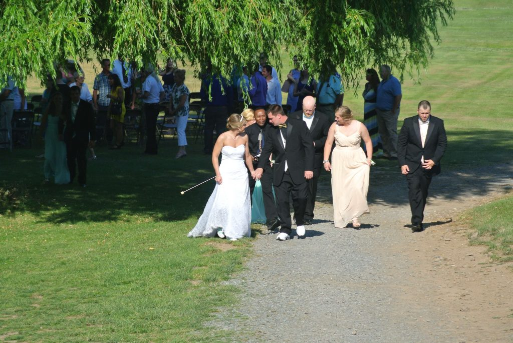 Greenview Wedding