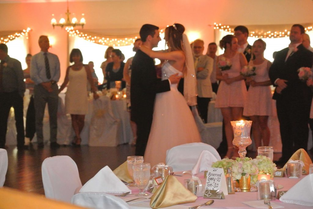 wedding greenview