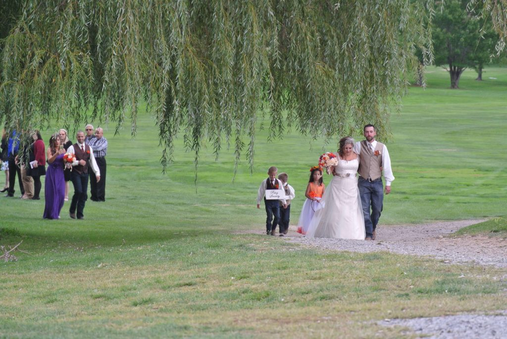 wedding venue greenview