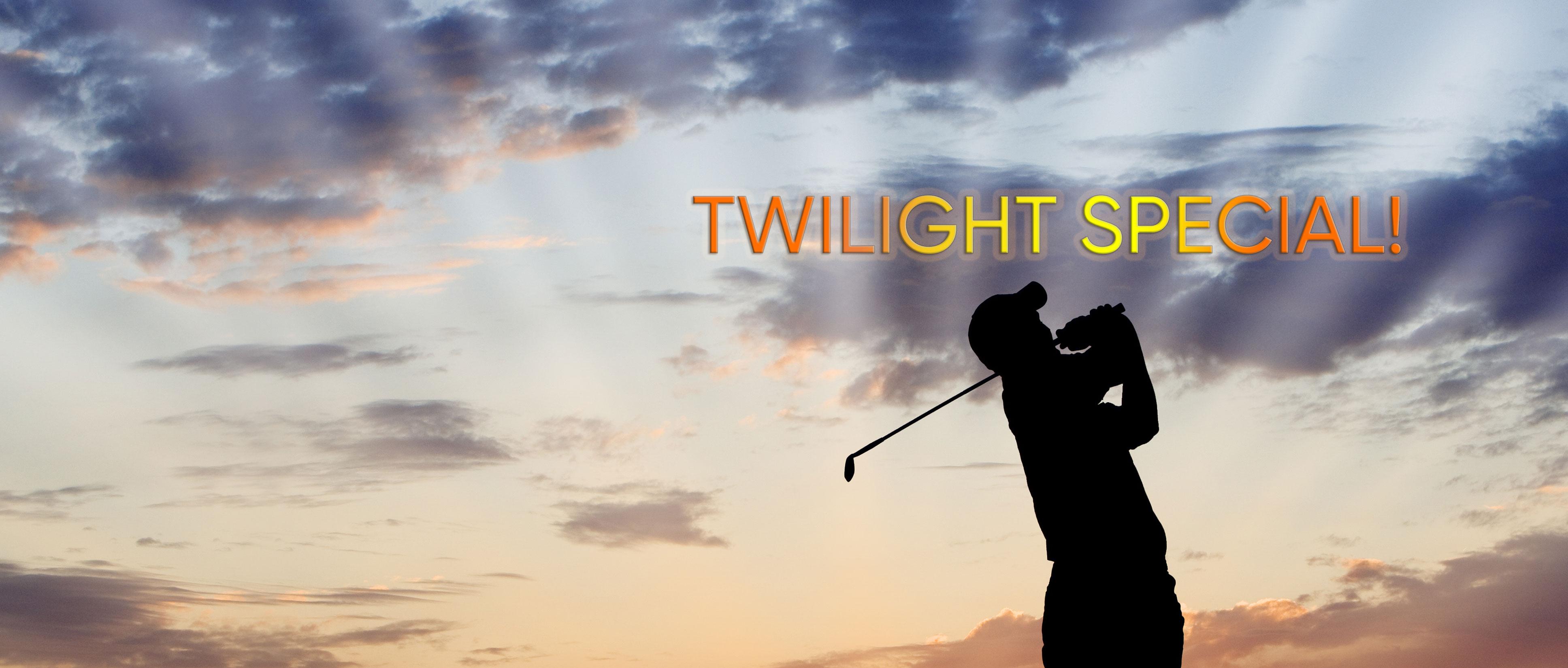 Twilight Special