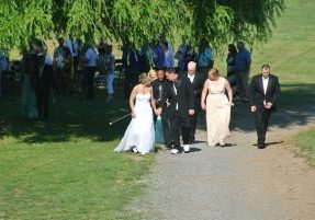 Greenview Wedding